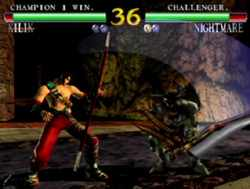 Soul Calibur picture